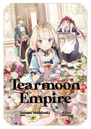 Tearmoon Empire (Light Novel), 1