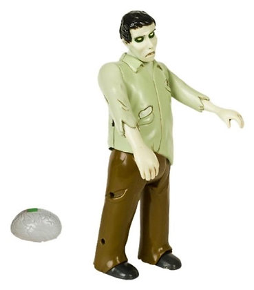 Accoutrements Remote Control Zombie Figure