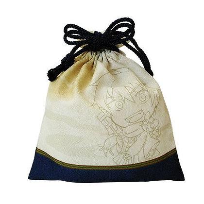 "Chara Forme ""Blue Exorcist: Kyoto Impure King Arc"" Kinchaku Collection Okumura R"