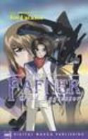 Fafner: Dead Aggressor (Novel) Paperback – July 22, 2008 by Tow Ubukata (Author)