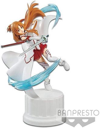 Banpresto Sword Art Online Integral Factor Espresto Est-Extra Motions-Asuna