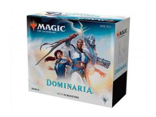 Magic the Gathering CCG: Dominaria Bundle
