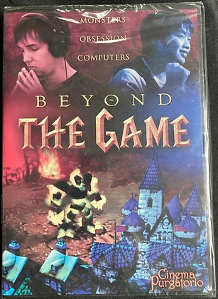 Beyond the Game (DVD)