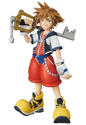 "UDF ""Kingdom Hearts"" Sora"