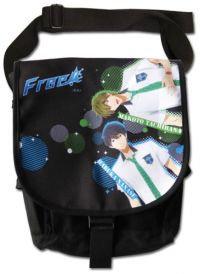 Bag: Free! - Haruka & Makoto Messenger
