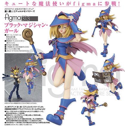 "Figma ""Yu-Gi-Oh! Duel Monsters"" Dark Magician Girl"