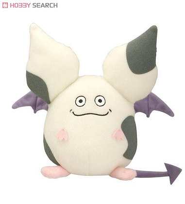Square Enix Dragon Quest Smile Slime Plush Momon