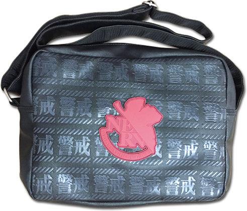 EVANGELION - NERV MESSENGER BAG