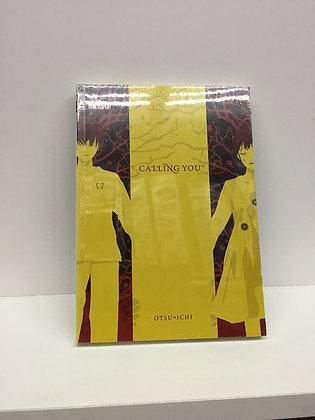 Calling You (Novel)Paperback – June 12, 2007  byOtsu-ichi(Author)