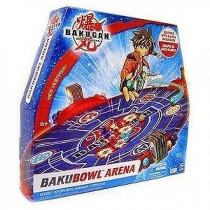 Bakugan Bakubowl Arena Spin Master NEW