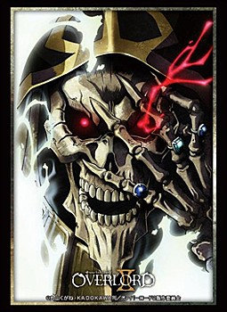 "Bushiroad Sleeve Collection High-grade Vol. 1491 ""Overlord II"""