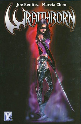 Wraithborn Paperback – December 1, 2006 by Marcia Chen  (Author)