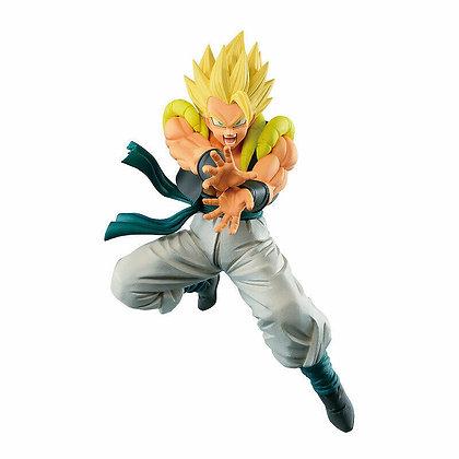 Dragon Ball Super Gogeta Super Kamehameha II Figure - SSJ Gogeta