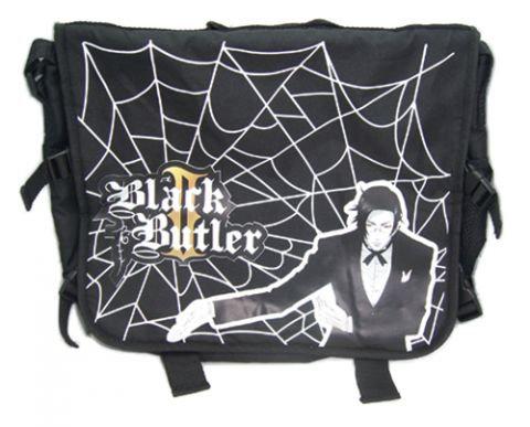 Bag: Black Butler 2 - Claude Web Messenger