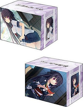 """Bushiroad Deck Holder Collection V2 Vol. 444 """"Ao no Kanata no Four Rhythm"""" Tobis"""