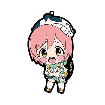 """""""Akiba's Trip -The Animation-"""" OmoteUrubber Denkigai Niwaka"""