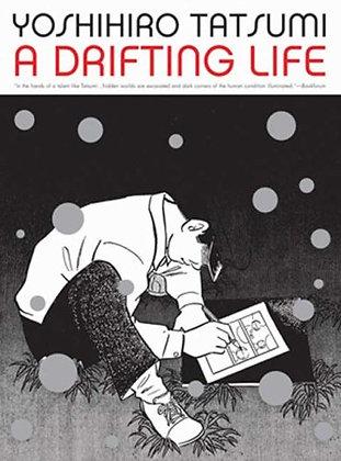 A Drifting Life Paperback – April 14, 2009 by Yoshihiro Tatsumi