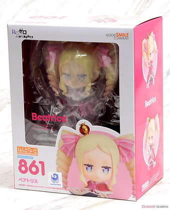 Re:Zero Starting Life in Another World - Beatrice Nendoroid No. 861 (Good Smile)