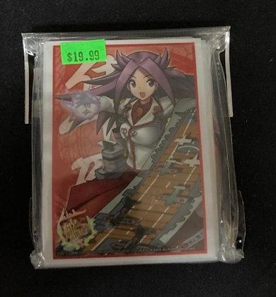 Bushiroad Sleeve Collection HG Vol.880 Kantai Collection [Junyo] (Card Sleeve)