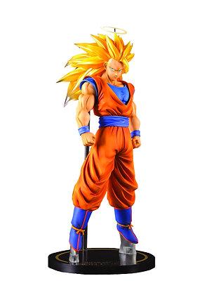 Bandai Tamashii Nations FiguartsZERO EX Super Saiyan 3 Son Goku Dragon Ball Z Ac