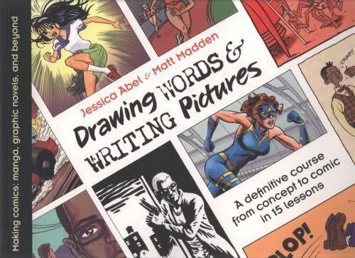 DRAWING WORDS & WRITING PICTURES SC NEW PTG :01 FIRST SECOND Drawing Words & Wri