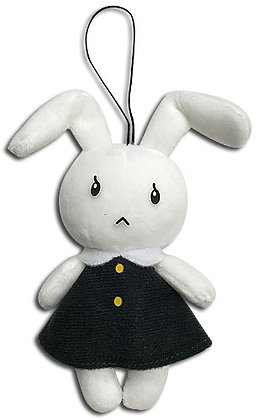 BUNGO STRAY DOGS - RABBIT 4'' PLUSH
