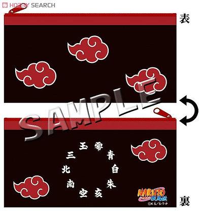 Naruto:Shippuden Pouch Akatsuki (Anime Toy)