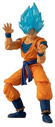 Dragon Ball Super: Evolve - Super Saiyan, Super Saiyan Blue Goku