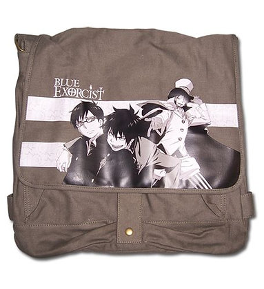 Bag: Blue Excorcist - Rin, Yukio and Mephisto Messenger