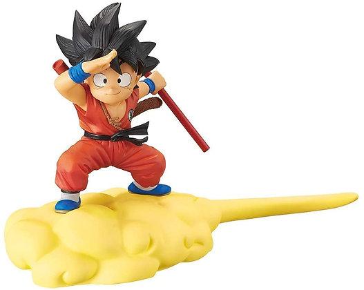 Banpresto Dragon Ball Goku & Flying Nimbus Figure (Ver.A)