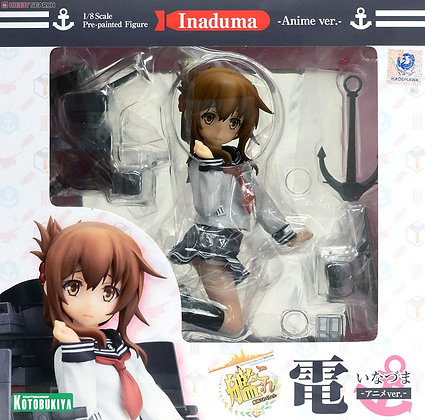 Kantai Collection Inazuma -Animation Ver.- (PVC Figure)