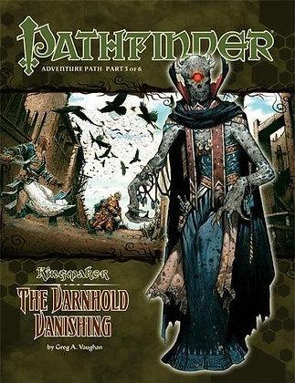 Kingmaker: The Varnhold Vanishing (Pathfinder Adventure Path) Paperback – June 1