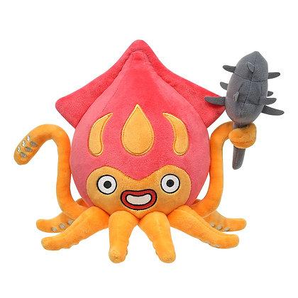 """Dragon Quest"" Smile Slime Monster Plush Petit Arnon"
