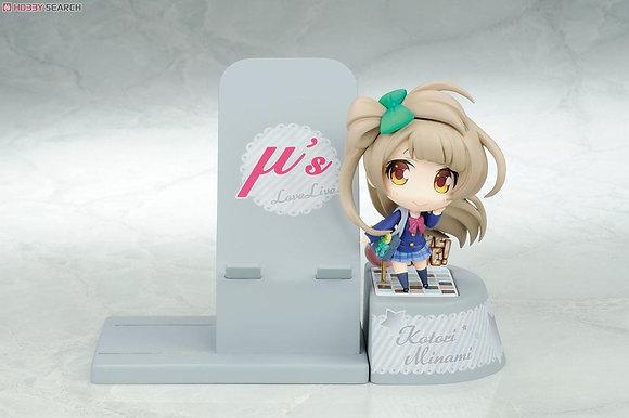 Love Live! Chocosta Minami Kotori Smartphone Stand / Figure