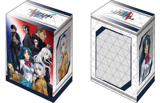 "Bushiroad Deck Holder Collection V2 Vol. 428 ""Full Metal Panic! IV"""