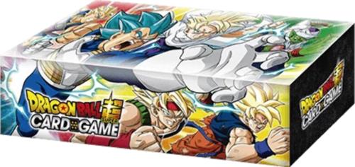 Dragon Ball Super Draft Box Set 4 - Dragon Brawl