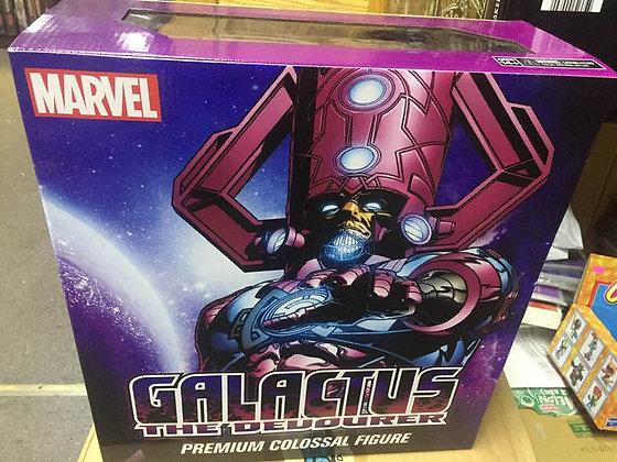 Marvel  HeroClix: Galactus Devourer of Worlds Premium Colossal Figure