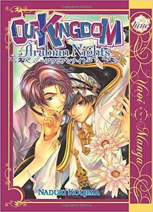 Our Kingdom - Arabian Nights
