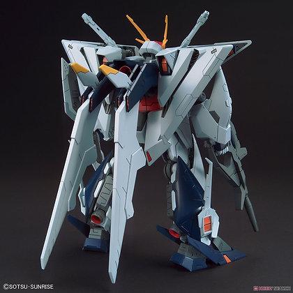 "1/144 HGUC ""Mobile Suit Gundam: Hathaway's Flash"" Xi Gundam  Bandai"