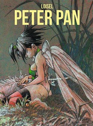 PETER PAN REGIS LOISEL HC OMNIBUS ED