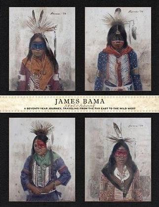 James Bama: Sketchbook Paperback – May 1, 2010 by James Bama (Author), John Fles