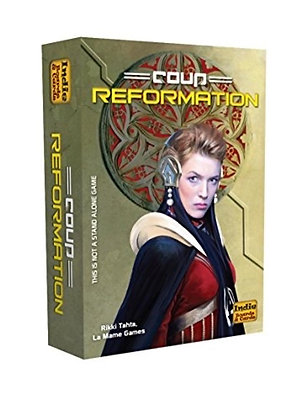 Coup Reformation (Expansion)