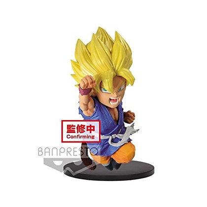 Dragonball Gt Wrath of The Dragon(B: Super Saiyan Son Goku)