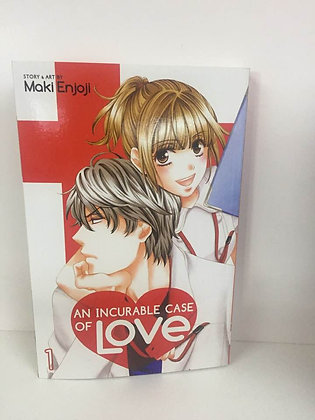 An Incurable Case of Love, Vol. 1 (Manga)Paperback – October 1, 2019