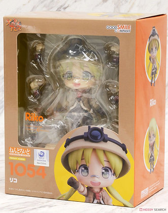 """Nendoroid """"Made in Abyss"""" Riko Figure"""