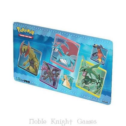 Pokemon Generation 6 XY Card Game Playmat Ultra Pro