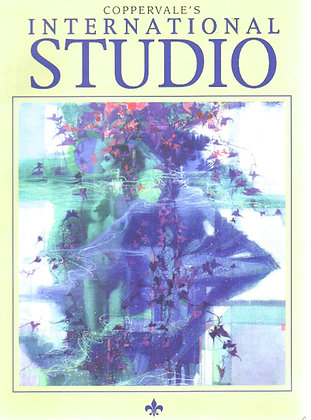 Coppervale's International Studio The Illustrated Journal of the Romantic and th