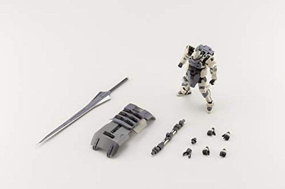 Hexa Gear: Governor Armor Type Knight Bianco Plastic Model Kit