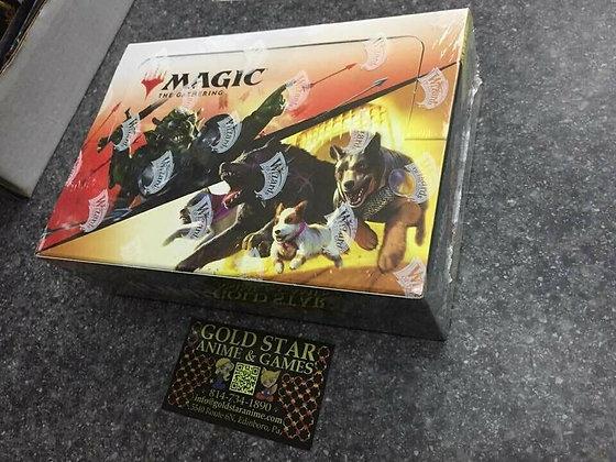 Sealed English Magic the Gathering MTG Jumpstart Booster Box (24ct)