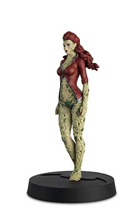 Batman Arkham Asylum 10th Anniversary Collection: #4 Poison Ivy Figurine
